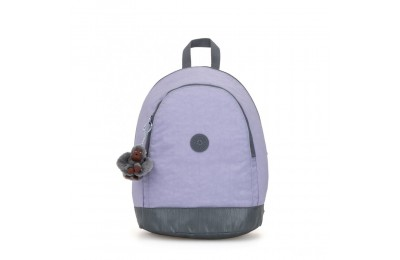 Kipling YARETZI Small backpack Active Lilac Cb Acuerdo