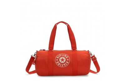 Black Friday 2020 Kipling ONALO Bolsa Multifunción Funky Orange Nc Acuerdo
