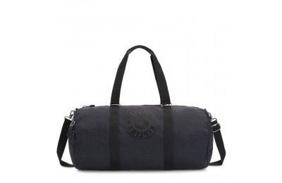 Black Friday 2020 Kipling ONALO L Bolsa Grande con Bolsillo Interior de Cremallera Night Grey Nc Acuerdo